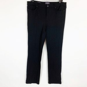 Not Your Daughter's Jeans NYDJ Pants 12 Sheri Slim